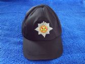 IRISH GUARDS BASEBALL CAP